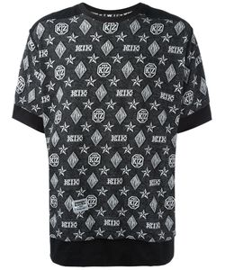 KTZ | Monogram T-Shirt Adult Unisex Size Medium Cotton
