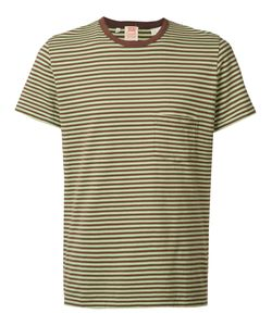 Levi's Vintage Clothing | Striped T-Shirt Mens Size Xl Cotton
