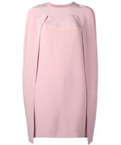Gianluca Capannolo | Felicity Dress Womens Size 44 Silk