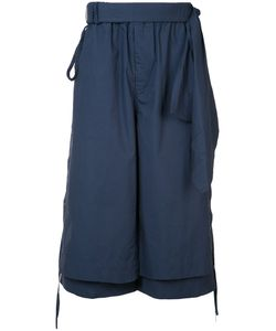 Craig Green | Laye Cropped Trousers Mens Size Medium Cotton