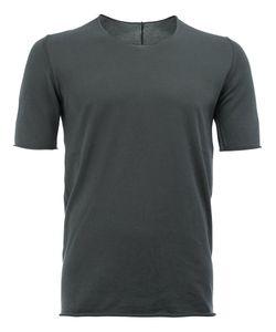 Label Under Construction | Slim-Fit T-Shirt Mens Size 48 Cotton
