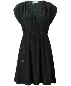 Stine Goya | Amanda Dress Womens Size Medium Silk/Spandex/Elastane