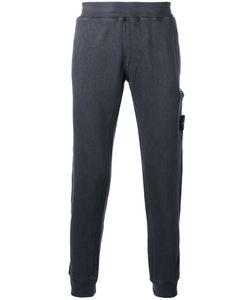 Stone Island | Patch Pocket Track Pants Mens Size Large Cotton