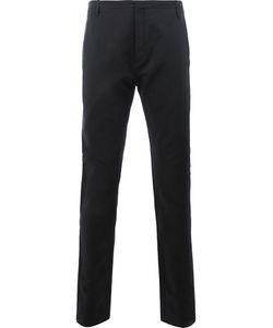 Label Under Construction | Tailo Trousers Mens Size 46 Cotton/Linen/Flax