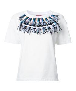 Coohem   Tricot Couture Sweatshirt Womens Size 38 Cotton