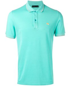 Etro | Classic Polo Shirt Mens Size Xl Cotton