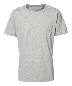 Sacai | Short-Sleeved T-Shirt Mens Size 2 Cotton