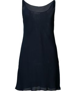 Peter Cohen | Long Round-Neck Tank Womens Size Xl Polyester