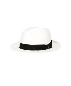Borsalino | Fine Panama Hat Mens Size 58 Straw