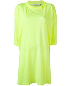 Amen | Oversized T-Shirt Womens Cotton
