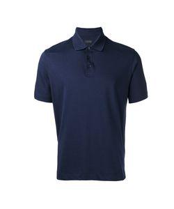Z Zegna | Classic Polo Shirt Mens Size Medium Cotton