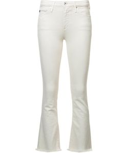 Ag Jeans | Jodi Cropped Trousers Womens Size 26 Cotton/Polyurethane