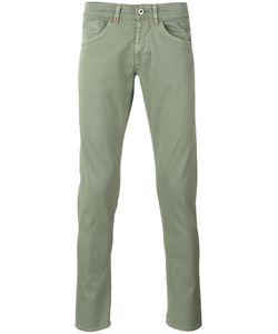 Dondup | Skinny Trousers Mens Size 32 Cotton/Spandex/Elastane