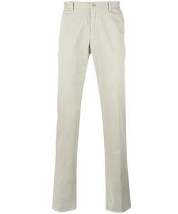 Etro | Classic Chinos Mens Size 50 Cotton/Spandex/Elastane