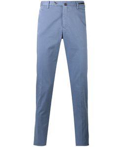 Pt01 | Skinny Trousers Mens Size 56 Cotton/Spandex/Elastane