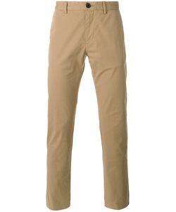 Paul Smith London | Classic Chinos Mens Size 33 Cotton/Spandex/Elastane