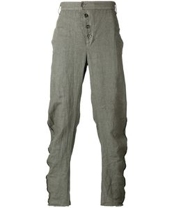 Lost And Found Rooms | Lost Found Rooms Diagonal Fly Pants Mens Size Xxs