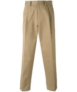The Gigi | Loose-Fit Chino Trousers Mens Size 46 Cotton