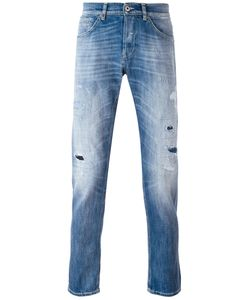 Dondup | Straight Leg Jeans Mens Size 30 Cotton/Polyester