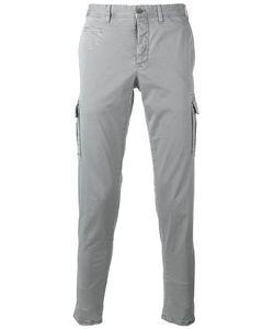 Pt01 | Slim Cut Jeans Mens Size 50 Cotton/Spandex/Elastane