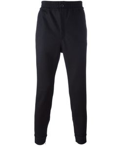 Exemplaire | Button Up Track Pants Mens Size Large Wool/Cashmere