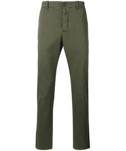 YMC | Classic Chino Trousers Mens Size 34 Cotton/Spandex/Elastane