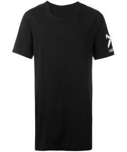 11 By Boris Bidjan Saberi | Cross T-Shirt Mens Size Medium