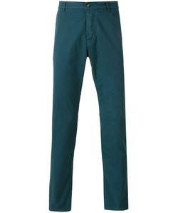 Kenzo | Straight-Leg Chinos Mens Size 52 Cotton