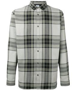 Won Hundred | Heino Shirt Mens Size Small Cotton