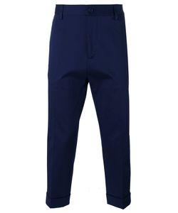Love Moschino   Tailo Trousers Mens Size 44 Cotton/Spandex/Elastane
