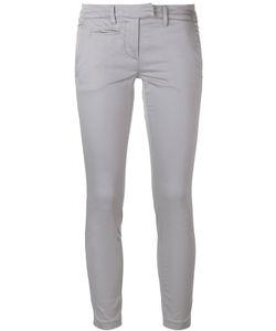Dondup | Aslan Trousers Womens Size 29 Cotton/Elastodiene