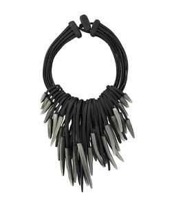 Monies | Shard Multi Strand Necklace Womens