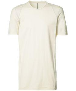 Devoa | Knit T-Shirt Mens Size 3 Cotton