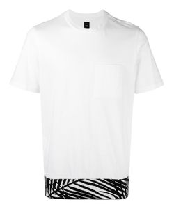 Oamc | Palm Rib T-Shirt Mens Size Small Cotton