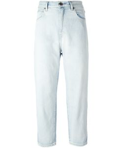 Levi's: Made & Crafted | Barrel Cropped Jeans Womens Size 28