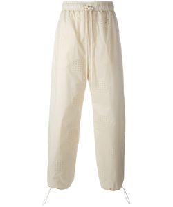 Craig Green | Punch Hole Track Pants Adult Unisex Size Small