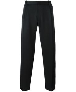 Chalayan | Carrot Trousers Mens Size 46 Acetate/Viscose/Cotton
