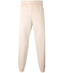 Cottweiler | Plain Track Trousers Mens Size Large Polyester