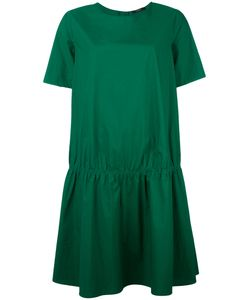 Odeeh | Gathe T-Shirt Dress Womens Size 40 Cotton