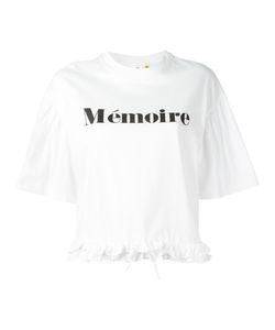 Steve J & Yoni P | Mémoire T-Shirt Womens Size Small
