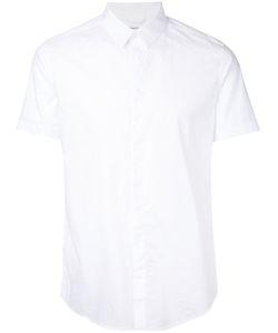 Iceberg | Palm Tree Print Shirt Mens Size Large Cotton