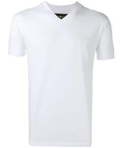 Hydrogen | Chest Pocket T-Shirt Mens Size Large Cotton