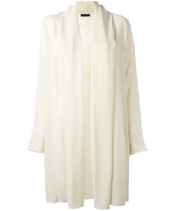 The Row   Brady Jacket Womens Size Small Silk