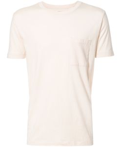 Levi's: Made & Crafted | Bisque T-Shirt Mens Size 2 Cotton/Cashmere