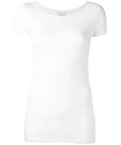 Majestic Filatures | Classic T-Shirt Womens Size I Viscose/Spandex/Elastane