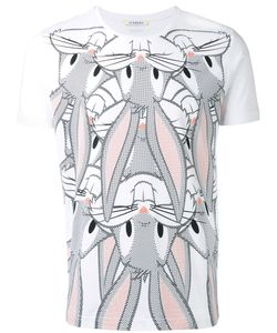 Iceberg | Bugs Bunny T-Shirt Size Medium Cotton