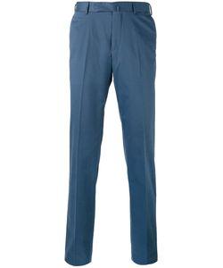 Ermenegildo Zegna | Slim-Fit Chinos Mens Size 56 Cotton