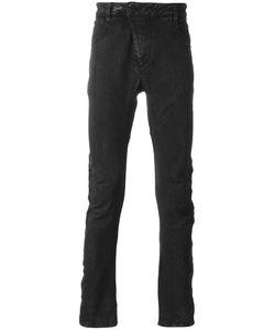 11 By Boris Bidjan Saberi | Skinny Trousers Mens Size Medium