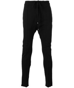 The Viridi-Anne | Slim-Fit Trousers Mens Size 3 Cotton