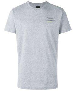 Hackett | Chest Print T-Shirt Mens Size Large Cotton